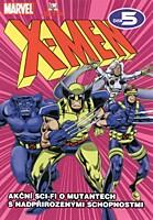 DVD - X-Men - Disk 05