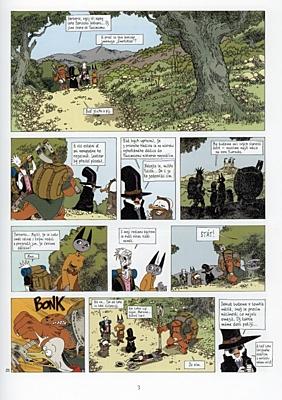 Donžon - Zenit 6: Návrat s plnou parádou