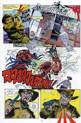 Predátor Omnibus 2