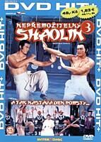 DVD - Nepřemožitelný Shaolin