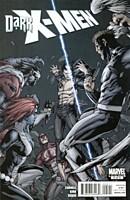 EN - Dark X-Men (2009) #5