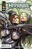 EN - Witchblade (1995) #135A