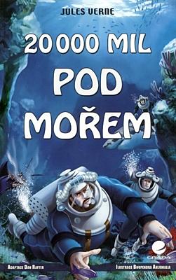20000 mil pod mořem (komiks)