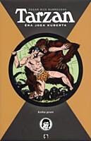 Tarzan: Éra Joea Kuberta 1