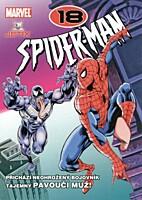 DVD - Spider-Man (TAS) - Disk 18