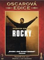 DVD - Rocky (Oscarová edice)