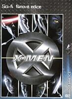 DVD - X-Men