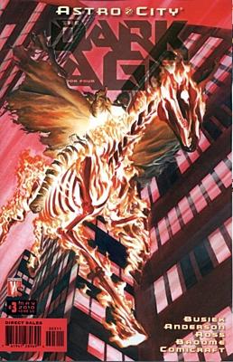 EN - Astro City: The Dark Age - Book 4 (2010) #3