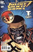 EN - Justice Society of America (2006 3rd Series) #38