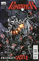 EN - Punisher (2009 8th Series) #15