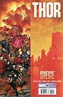 EN - Thor (2007 3rd Series) #609A