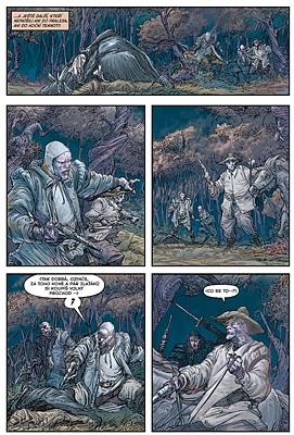 Solomon Kane 1: Ďáblův hrad (vázaná)