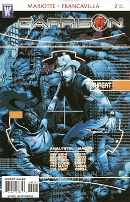 EN - Garrison (2010) #2