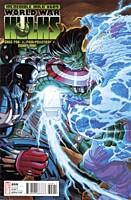 EN - Incredible Hulk (2009 3rd Series) #609A