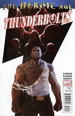 EN - Thunderbolts (1997) #144A