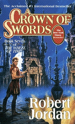 EN - Wheel of Time 07: Crown of Swords