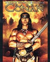 DVD - Barbar Conan