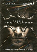 DVD - Jezdci Apokalypsy