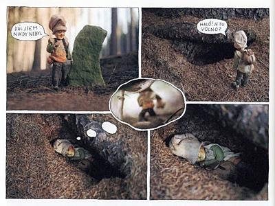 Skutečný příběh Cílka a Lídy