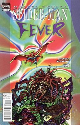 EN - Spider-Man: Fever (2010) #3