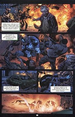 Ultimates 2: Bohové a monstra