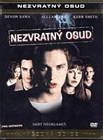 DVD - Nezvratný osud