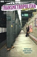 EN - Transmetropolitan 05: Lonely City