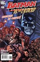 EN - Batman Confidential (2006) #46