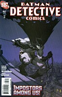 EN - Detective Comics (1937) #867