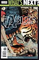 EN - Fables (2002) #006 Special Edition