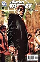 EN - Human Target (2010 3rd Series) #6