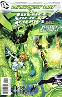 EN - Justice Society of America (2006 3rd Series) #41A