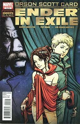 EN - Ender in Exile (2010) #2