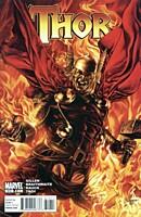 EN - Thor (2007 3rd Series) #612