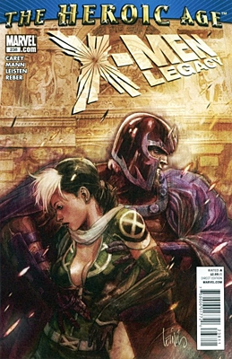 EN - X-Men: Legacy (2008) #238
