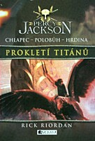 Percy Jackson 3: Prokletí Titánů