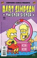 EN - Bart Simpson Comics (2000) #55