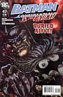 EN - Batman Confidential (2006) #47