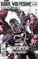EN - Dark Wolverine (2009) #89