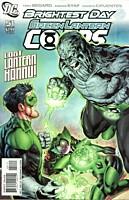 EN - Green Lantern Corps (2006) #51A