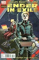 EN - Ender in Exile (2010) #3