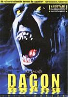 DVD - Dagon