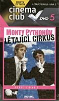 DVD - Monty Python: Létající cirkus 1 - Disk 2