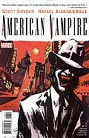 EN - American Vampire (2010) #06A