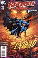 EN - Batman Confidential (2006) #48