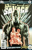 EN - Doc Savage (2010 3rd Series) #06A