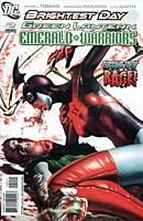EN - Green Lantern: Emerald Warriors (2010) #02A