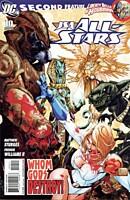 EN - JSA All Stars (2009) #10