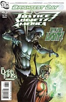 EN - Justice Society of America (2006 3rd Series) #43