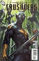EN - Mighty Crusaders (2010) #3